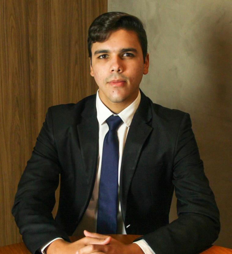 Pedro Lawall de Resende